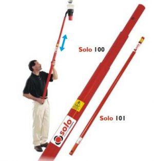 Cây tay cầm dài SOLO-100-001 4.5 m dùng với SOLO 200, 330, 424, 461