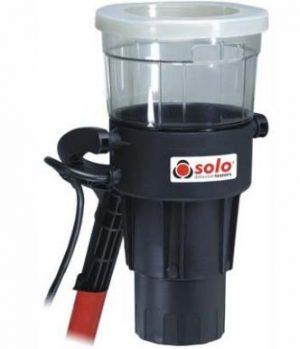 Dụng cụ thử đầu báo nhiệt SOLO-424-001