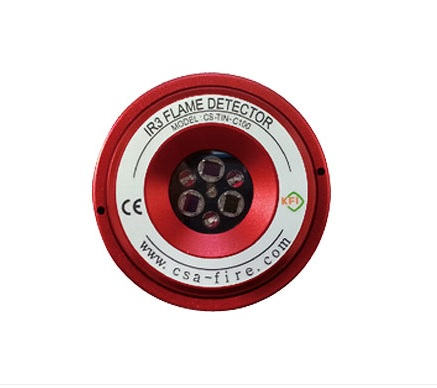 Explosion-proof fire detector CS-TIN-C100 ChangSung