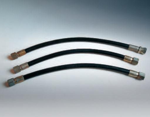 Ống nối cao áp cho bình khí N2 U-HOS-CY-2