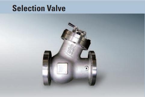 Van chọn vùng chữa cháy khí NKTECH VAL-SV25A