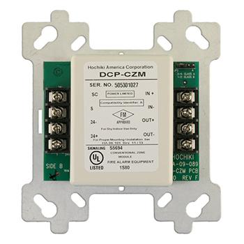 DCP-CZM Module cho đầu báo cháy thường