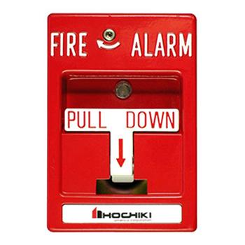 DCP-AMS Nút báo cháy khẩn cấp địa chỉ bằng tay