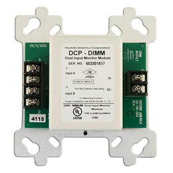 DCP-DIMM Module giám sát tín hiệu 2 đầu vào Hochiki