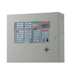Trung tâm báo cháy điều khiển xả khí 1 vùng HORING QSP-120