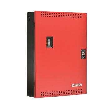 Bộ nguồn phụ 24VDC/6A NITTAN NFU-PS-10A