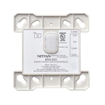 Sounder Control Module with SCI NITTAN EVA-SCM-SCI