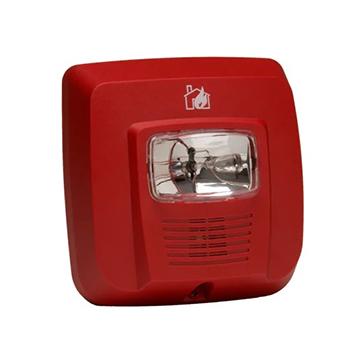 Còi đèn báo cháy kết hợp SYSTEM SENSOR SYS-HS