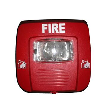 Đèn chớp báo cháy SYSTEM SENSOR SYS-ST