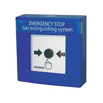 Nút nhấn ngừng xả khí Siemens DM1103-S