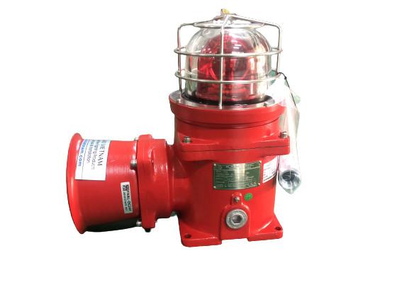 Còi đèn kết hợp chống cháy nổ