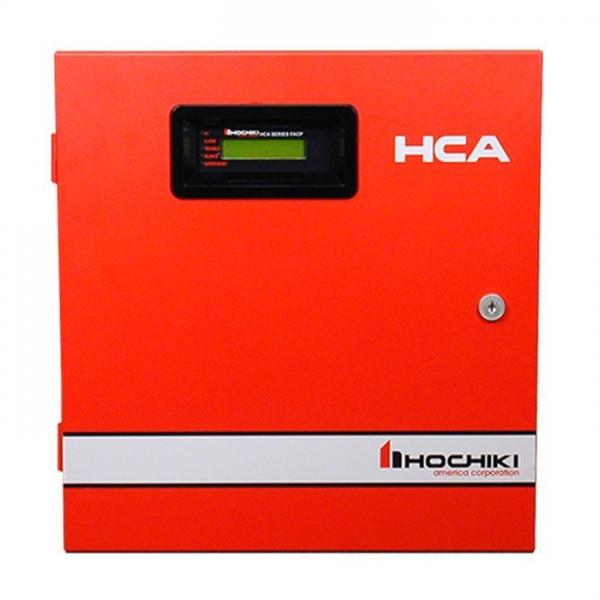 Tủ trung tâm xả khí 2 kênh Hochiki HCA-2