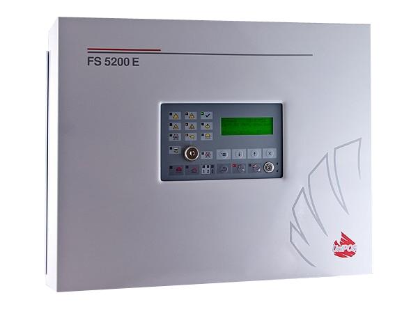 Trung tâm xả khí chữa cháy Unipos FS5200E